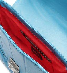 Shoulder Bag New Charlotte Bright Blue