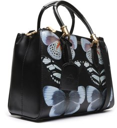 Tote New Lorena Butterflies