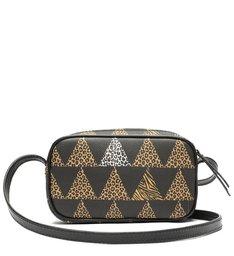 Bolsa Tiracolo New Mini Kate Triangle Onça