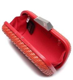 Clutch Iza Tango Red