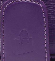 Baby Tote Lorena Purple