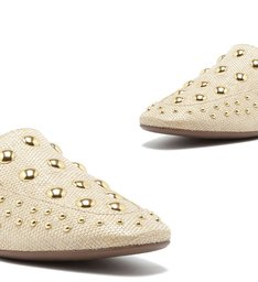 Loafer Studs Natural