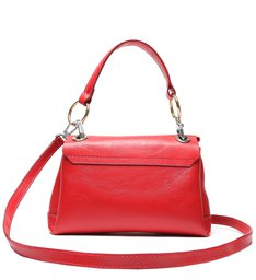 Crossbody Smooth Red