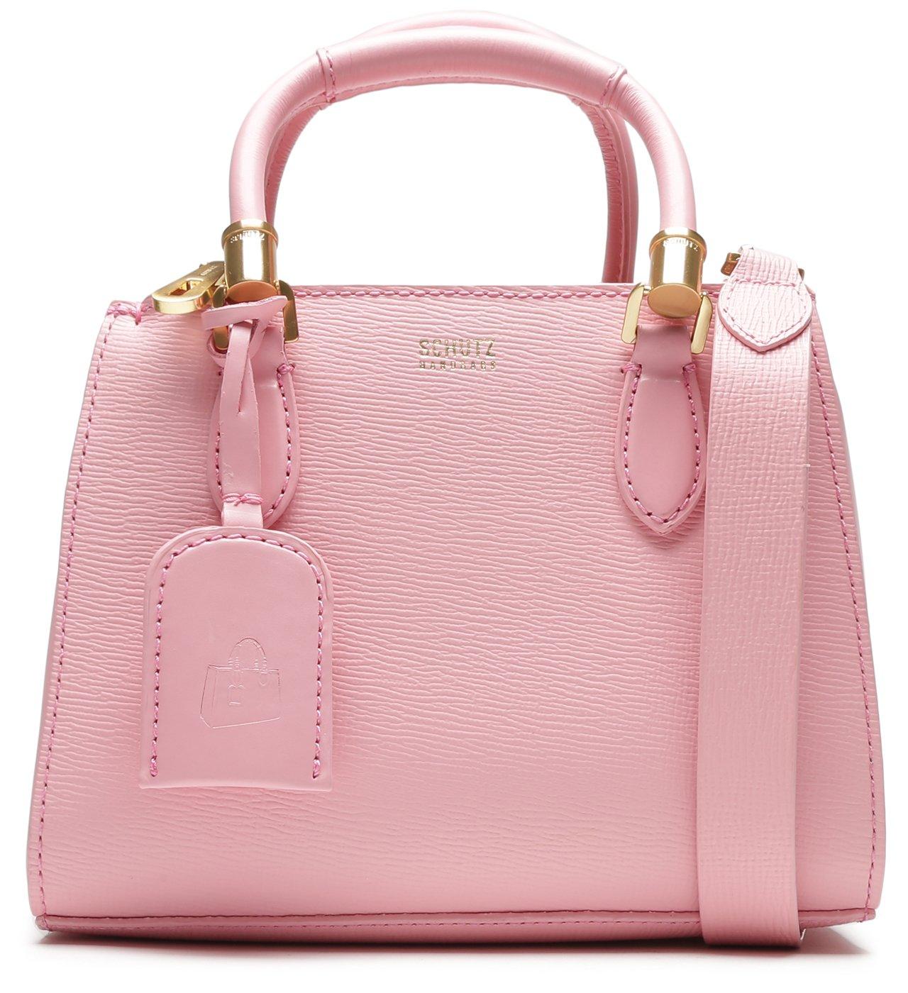 Mini Tote Lorena Pink | Schutz