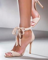 Sandália Ballerina Tanino