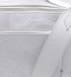 Slouchy Bag Sporty White
