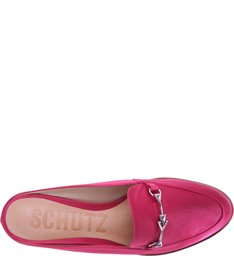 Mule Flat Pink