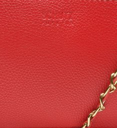 Crossbody Nicky Red