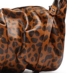 Crossbody Demy Knot Animal Print