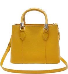 Mini Tote Lorena Soft Yellow