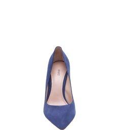 Scarpin Classic Dress Blue