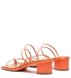 Mule Strings Freshfull 60's Orange
