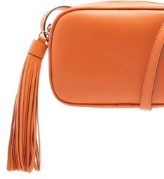 CROSSBODY KATE ORANGE