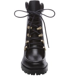 [On Demand] Tractor Boot Black