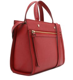 Mini Tote Elliot Red