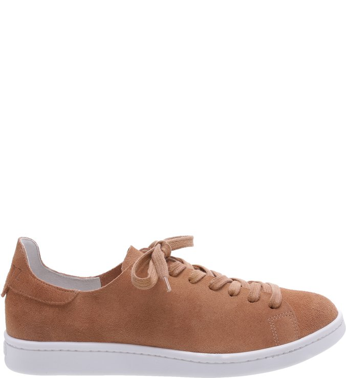 Tênis Ultralight S-Light Suede Peach | Schutz
