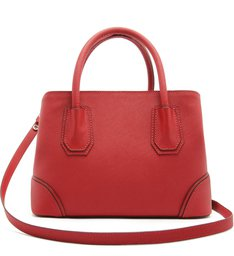 Mini Tote Dori Red