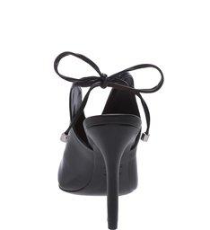 Sandal Boot Black