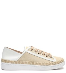 Sneaker Ultralight Natural Cru