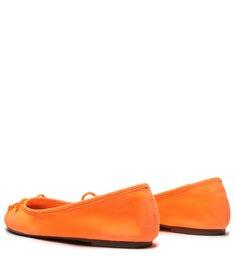Sapatilha Classic Neon Orange