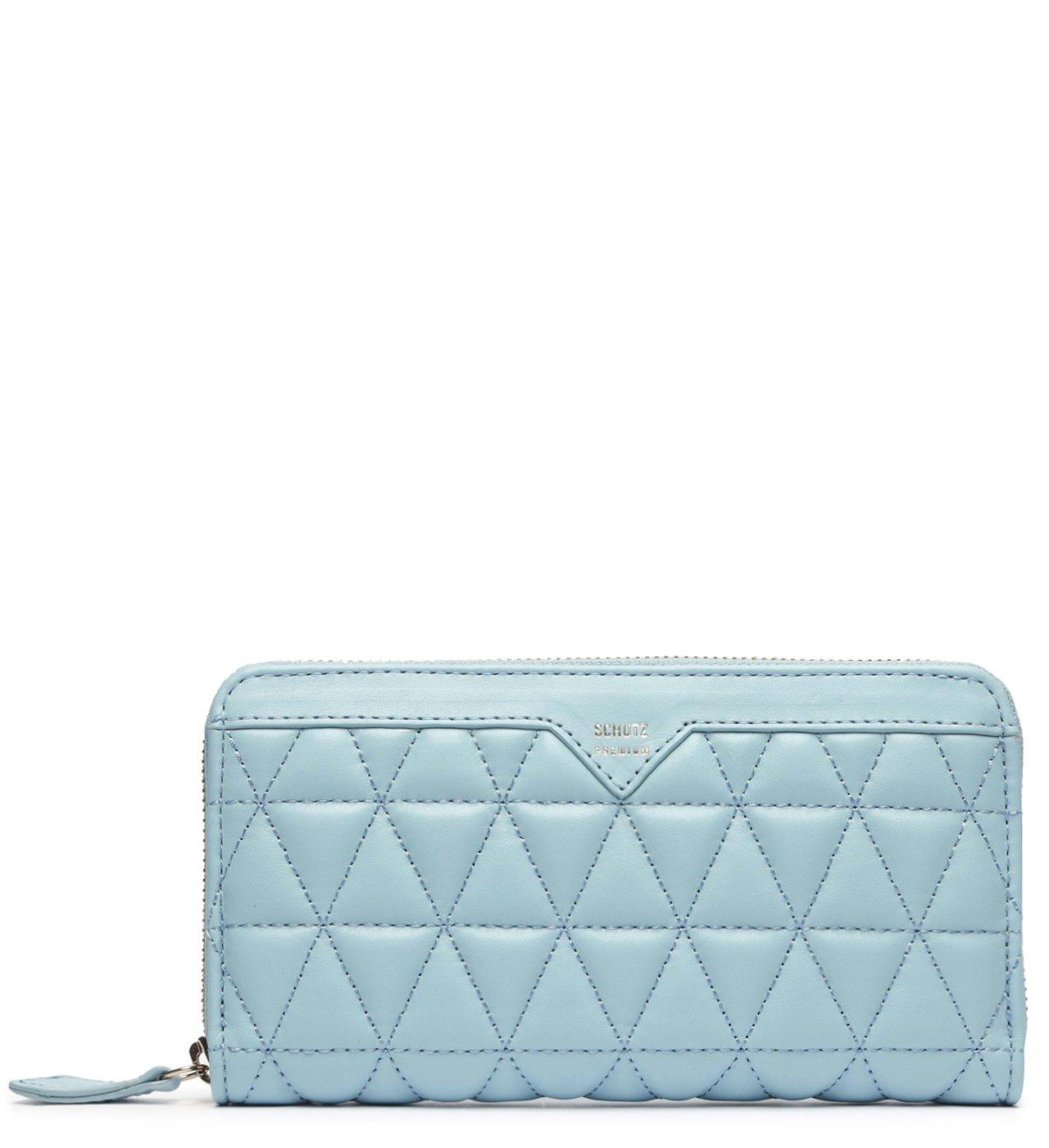 Carteira 944 G Blue | Schutz