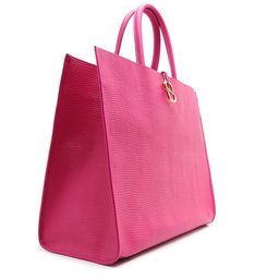 "Shopping Bag ""A to Z"" Pink"
