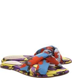 Flat Slide Multicolor