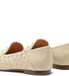 Loafer Studs Natural