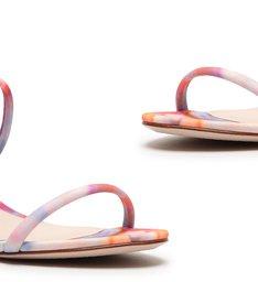 Mule Texture Strings Tie-Dye