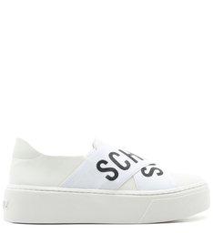 SLIP ON SCHUTZ WHITE