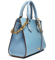 Mini Tote Paola Blue Jeans