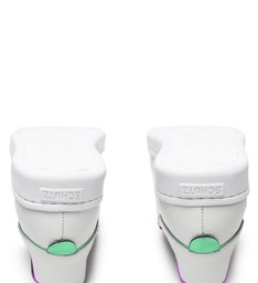 Tênis Ultralight Glam Touch White