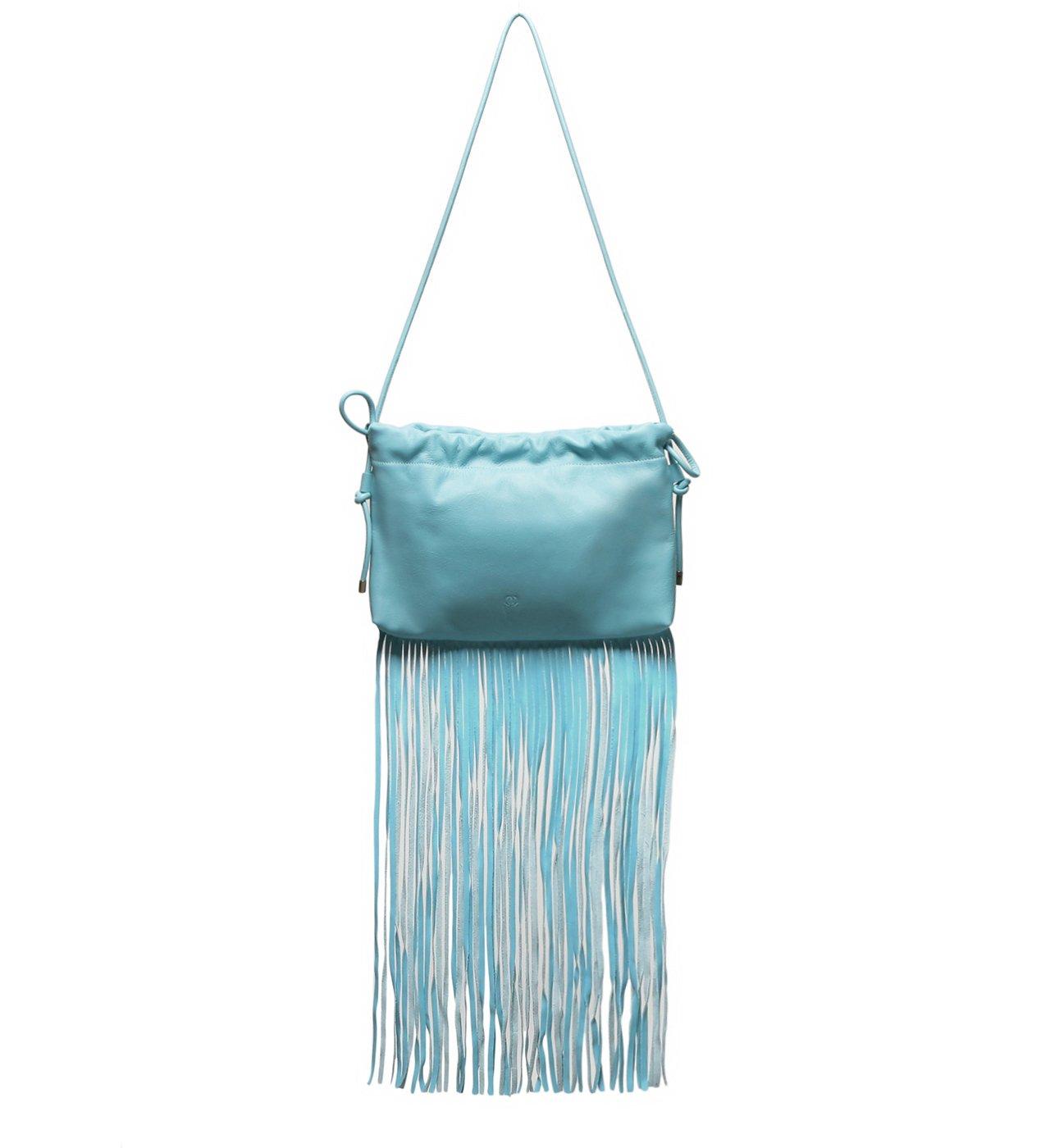 Pouch Bag Antonella Acqua   Schutz