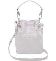 Bucket Bag Soft White