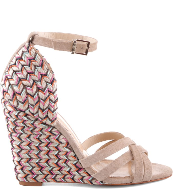 Wedge Summer Mix Color
