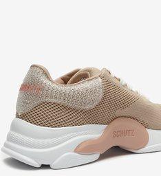 Dad Sneaker Neutral