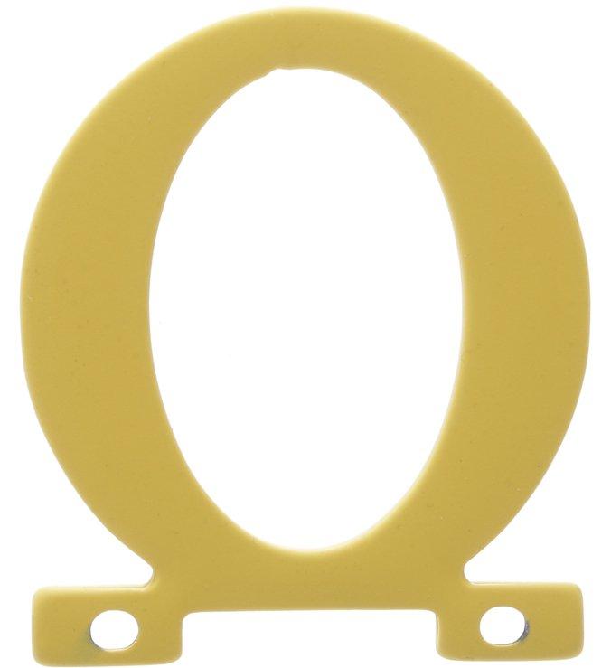 O LETRA SCHUTZ ID GOLD