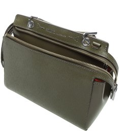 Urban Handbag Militar Green