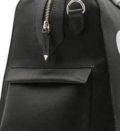 Bowling Bag Schutz Black