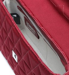Shoulder Bag 944 Eco Red