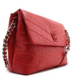 Shoulder Bag Kyra Soft Red