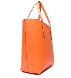 Bolsa Shopping Kate Laranja