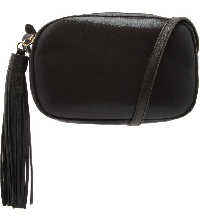 Crossbody Kate Black