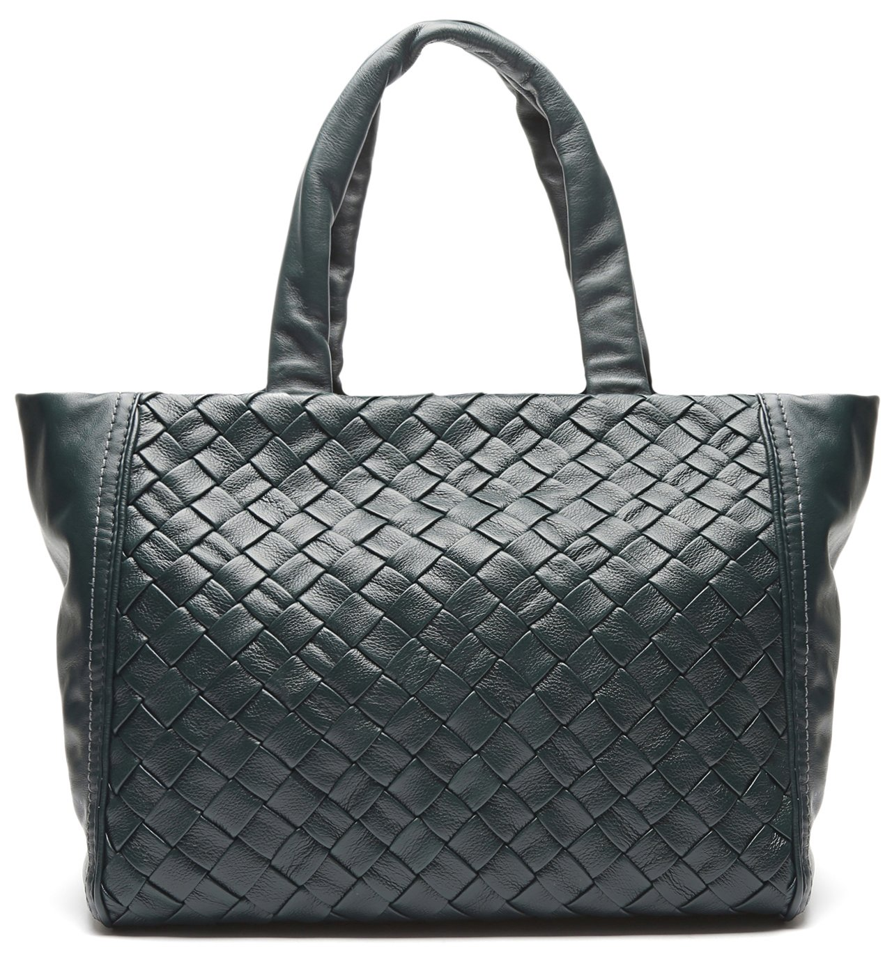 Shopping Bag Olivia Green | Schutz