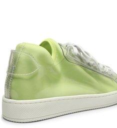 Tênis S Light Vinil Green