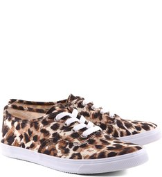 Tênis Young Animal Print