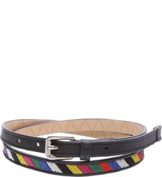 Basic Belt Black