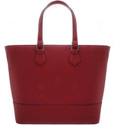 Handbag Nick Minimal Red
