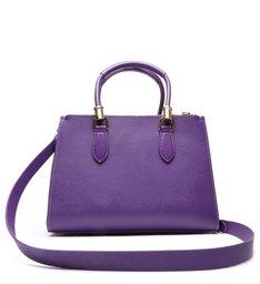 Tote Lorena Purple