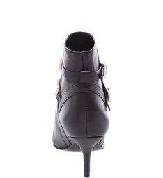 Ankle Boot Fivela Black